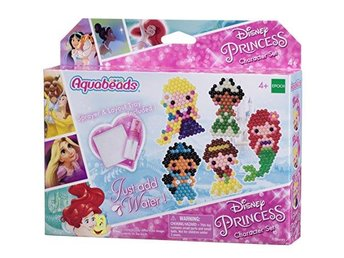 Aquabeads Disney Princess Figurset