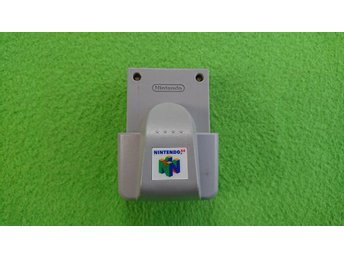Rumble Pak Original N64 Nintendo 64 pack