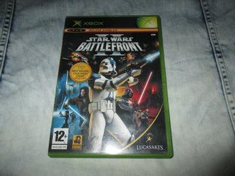 Star Wars Battlefront 2  - xbox