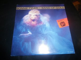 bonnie tyler band of gold-its not enough singel