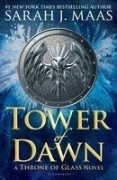 Tower Of Dawn (Bok)