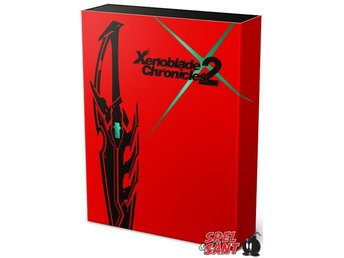 Xenoblade Chronicles 2 Collectors Edition