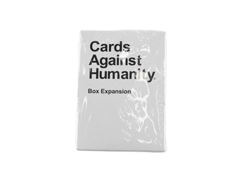 Cards Against Humanity - Box Expansion Pack