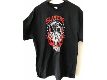 Buffy the vampire slayer - T-shirt - Slayers Club - XL