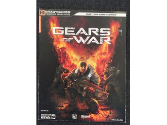 Gears of war guidebok