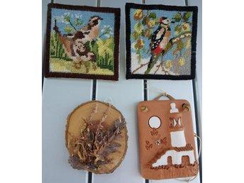 ᐈ Köp Bilder   tavlor - Inredningsdetaljer på Tradera • 6 282 annonser 8cbf87bdbcf36