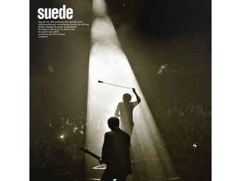 Suede - Dog Man Star. 20th Anniversary Live - 2LP