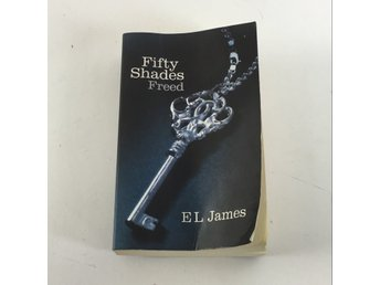 Bok, Fifty Shades Freed, E L James, Pocket, ISBN: 9780099579946, 2012