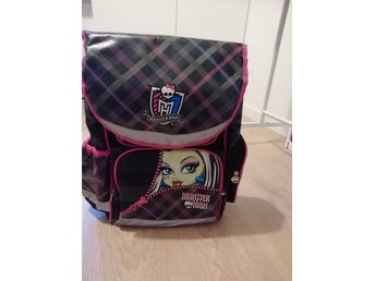 Monster High Ryggräck