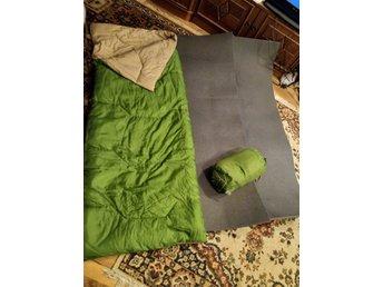 2 sovsäckar liggunderlag (338180803) </div>                             </div>               </div>       <div class=