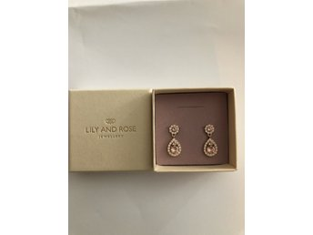 Lily and rose petite Sofia vintage rose opal NYA