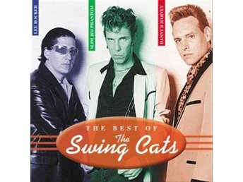 Swing Cats - Best Of - CD NY - FRI FRAKT