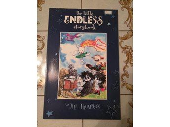 Seriealbum The Little Endless Storybook