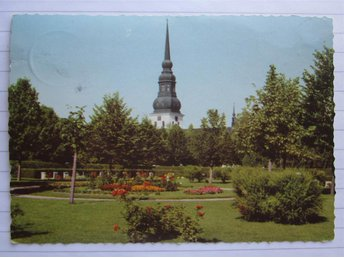 St. Tuna - Kyrkan Pressbyrån F 73156 - Segeltorp - St. Tuna - Kyrkan Pressbyrån F 73156 - Segeltorp