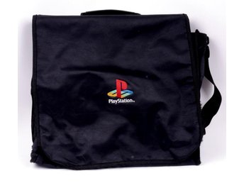 Playstation 1 Console Bag -