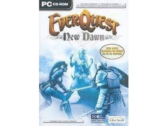 Everquest New Dawn  - PC