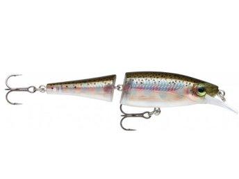RAPALA BX Jointed Minnow 9cm -Rainbow Trout BXJM09-RT - Bielsko-biala - RAPALA BX Jointed Minnow 9cm -Rainbow Trout BXJM09-RT - Bielsko-biala