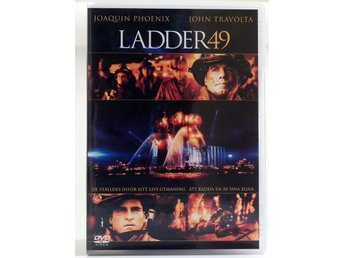 DVD Ladder 49 - Hässelby - DVD Ladder 49 - Hässelby