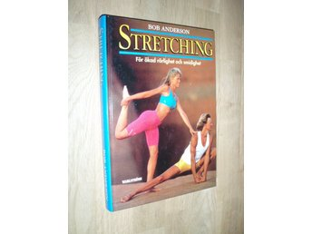 Bob Anderson - Stretching