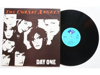 ** The Comsat Angels - Day one **
