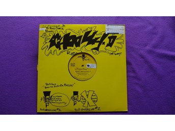 "Emcee Royal Ron ""Opsta Now (Stop Now)"" Maxi US 1987"