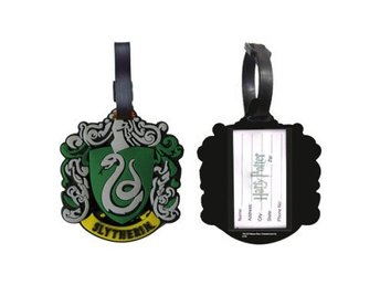 Harry Potter Bagagetag Slytherin