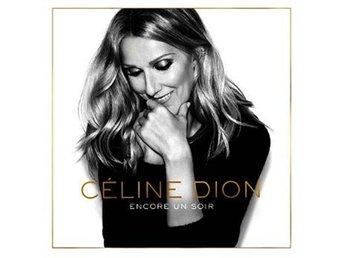 "Javascript är inaktiverat. - Nossebro - Celine Dion är här med nya plattan ""Encore un soir"". Det är hennes första album på franska på fyra år.LÅTAR:1. Plus qu'ailleurs2. L'étoile3. Ma faille4. Encore un soir5. Je nous veux6. Les yeux au ciel7. Si c'était à refaire8. Ordina - Nossebro"