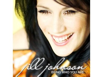 Johnson Jill: Being who you are 2005 (CD)