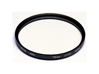 HOYA Filter UV(0) HMC 43 mm