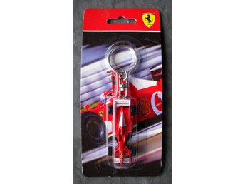 FERRARI Formel 1 - Official Licensed Product