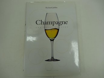 Champagne - the great tasting