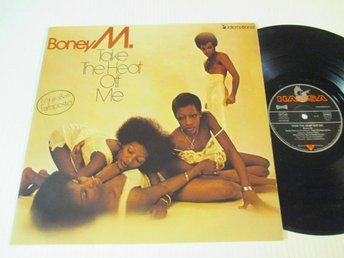 "Boney M ""Take The Heat Off Me"""