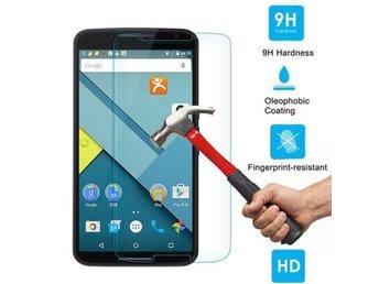 Motorola Moto X1 - Härdat glas - Displayskydd - Skärmskydd - Karlskrona - Motorola Moto X1 - Härdat glas - Displayskydd - Skärmskydd - Karlskrona