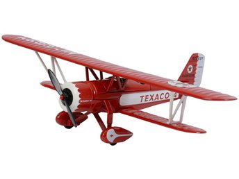 Wings Of Texaco 1931 Stearman Biplane