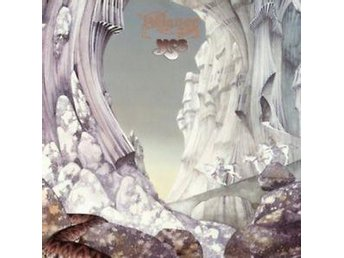 Yes: Relayer 1974 (Digi) (CD Blu-ray) - Nossebro - Yes: Relayer 1974 (Digi) (CD Blu-ray) - Nossebro