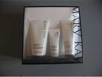 Mary Kay Acne Trial Set