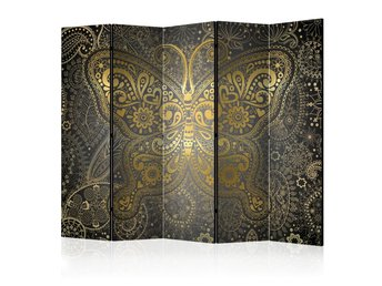 Rumsavdelare - Golden Butterfly II Room Dividers 225x172