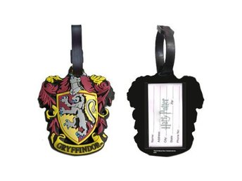 Harry Potter Bagagetag Gryffindor