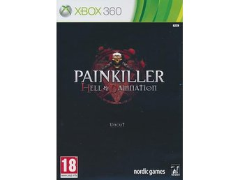 Painkiller Hell & Damnation (X360)