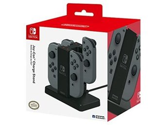 Nintendo Switch - Joy-Con charge stand