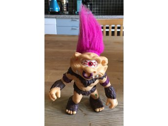 Hasbro Battle Troll 90-tal