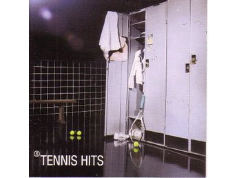 8 Tennis Hits / Samlings-CD
