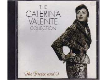 Caterina Valente - The collextion