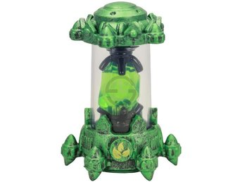 Skylanders Imaginators Life Rocket Creation Crystal Nintendo PS Xbox