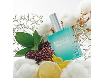 CLEAN WARM COTTON  EAU DE PARFUME 30 ML-NY