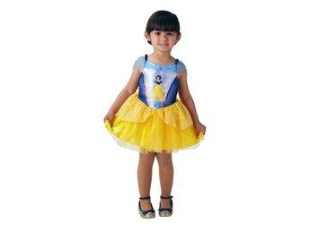 6d1530be8f2d Snövit Ballerinaklänning Barn Masker.. (345233311) ᐈ Hobbyprylar på ...