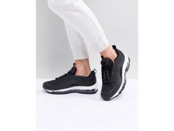 Nike Air Max 97 | 921826 016 | Svart | Sneakers | Skor | Footish