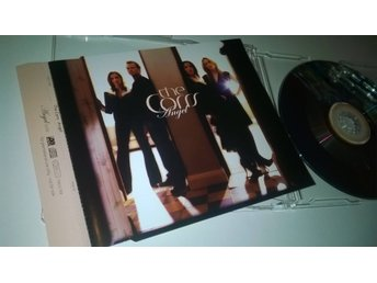 The Corrs - Angel, CD, Single, Promo