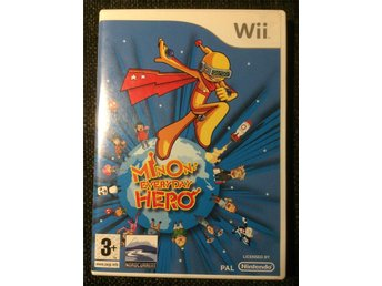 Wii Everyday Hero