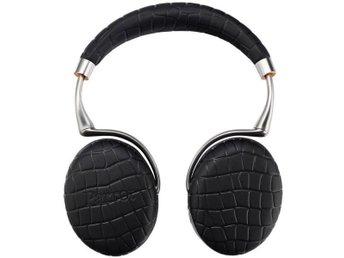 Parrot Zik 3.0 Bluetooth Headphones Croc Black Svart - Solna - Parrot Zik 3.0 Bluetooth Headphones Croc Black Svart - Solna